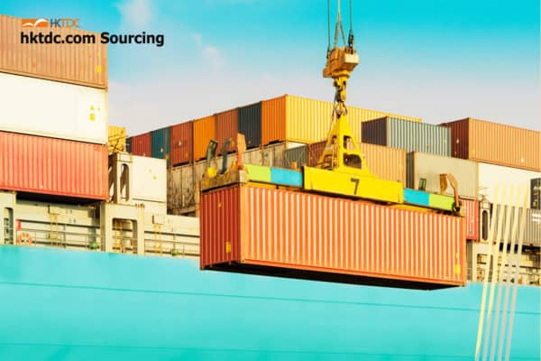 Diversify Your Supply Chain For Robust Business Planning