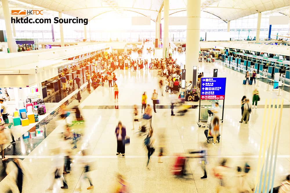 Plan Your Business Travel By Considering The Latest Travel Restrictions From IATA