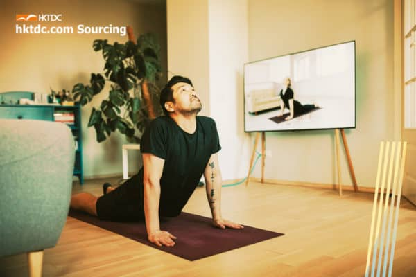 Virtual Fitness – A Trend To Stay Or Just A Way To Pass The Time