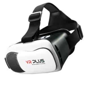 VR BOX Blu-Ray Proof
