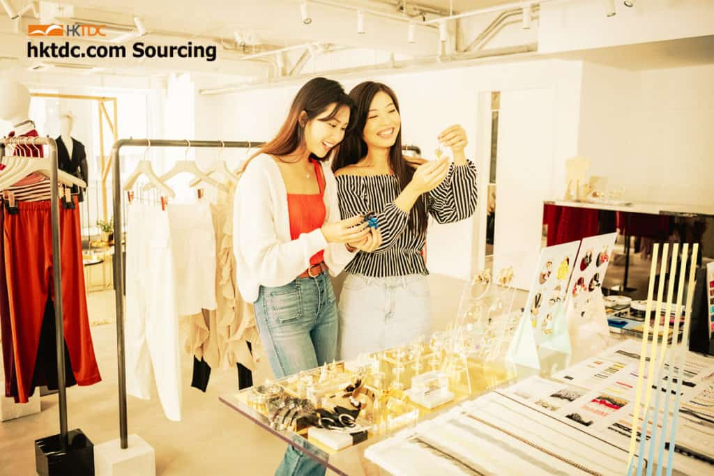Fashion Jewellery On The Rise Across Asia