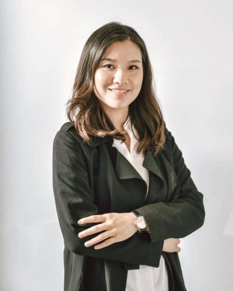 Connie Lee_Lify Wellness_HKTDC
