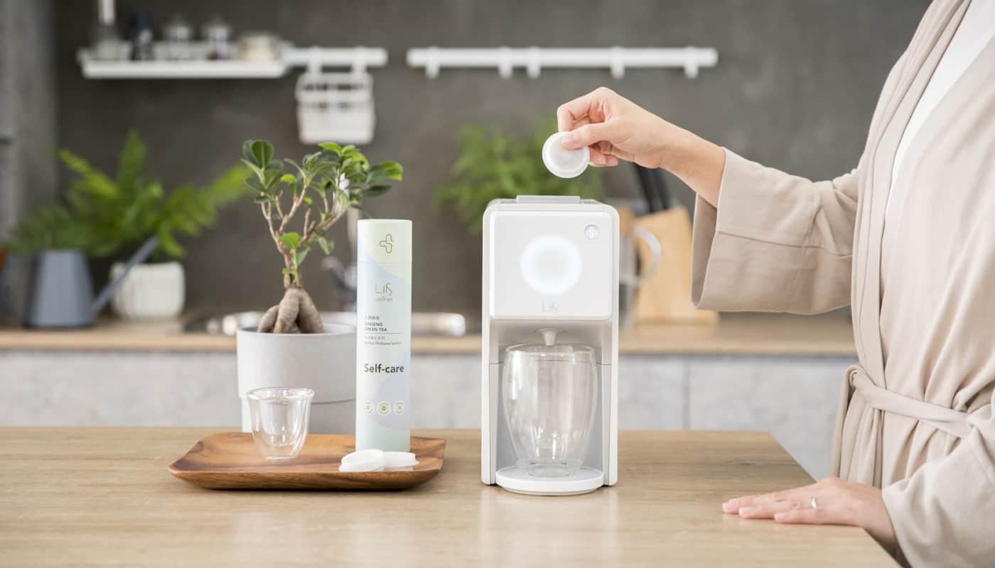 Lify Wellness _HKTDC_startup