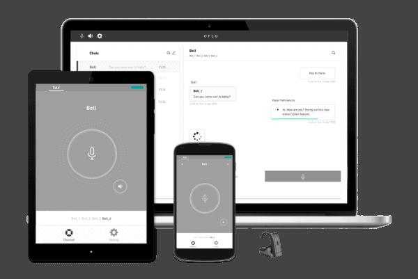 Origami_OFLO Multi-device chat UI_HKTDC
