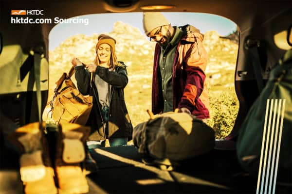 Camping Checklist 2020 : 8 Car Camping Essentials For Your Consumers' Next Adventure_HKTDC