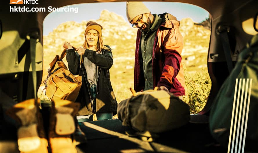 Camping Checklist 2020 : 8 Car Camping Essentials For Your Consumers' Next Adventure