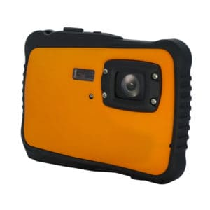 Waterproof camera_HKTDC