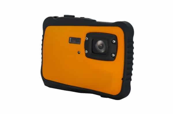 Waterproof camera_HKTDC