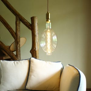LED Filament Bulb _HKTDC