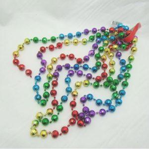 Plastic Bead Garland _HKTDC