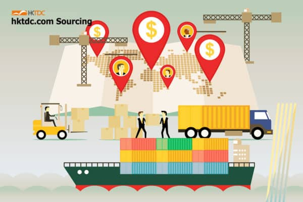 The Post-Pandemic World: Sourcing Base and Product Development Expansion_HKTDC sourcing