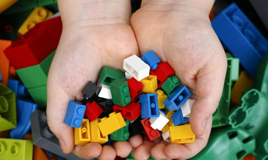 Navigating Covid-19: An Educational Toy Maker — How LEGO is making hay while the economic sun doesn't shine