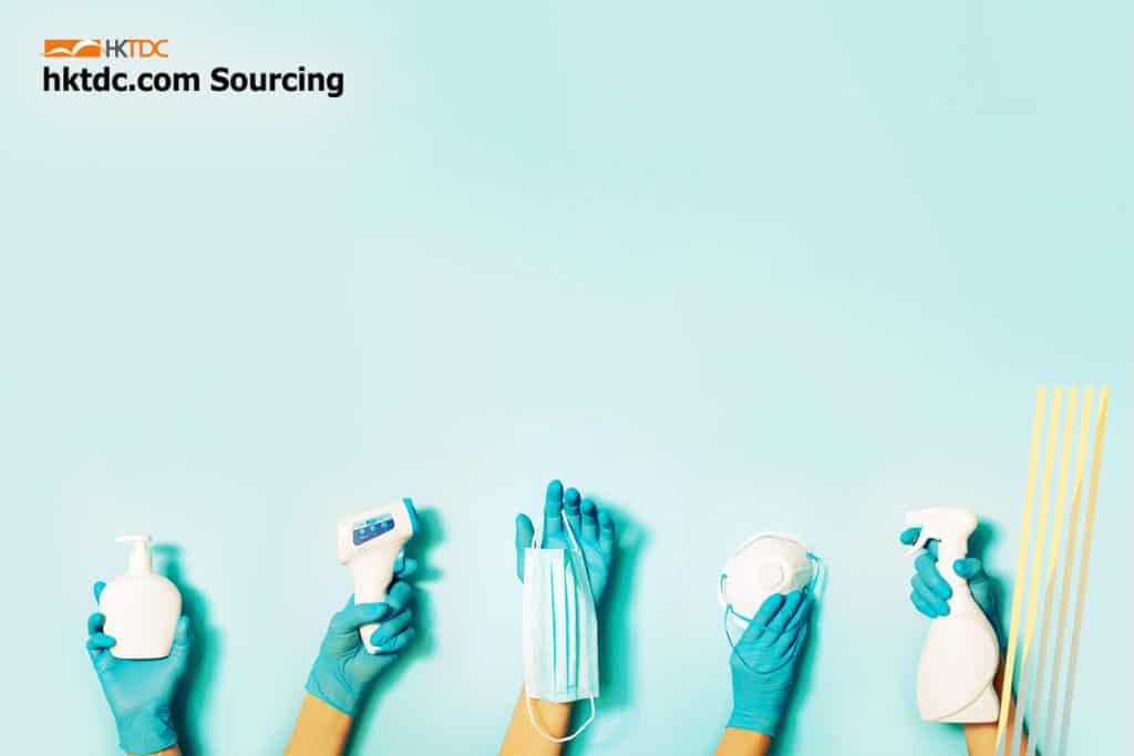 How To Source Personal Protective Equipment (PPE) From China_HKTDC sourcing