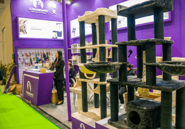 Chinese Pet Product Suppliers Doggedly Pursue Domestic Market Growth _ HKTDC Sourcing newsbites