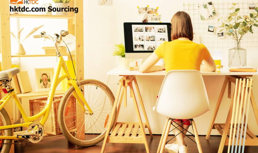 5 Easy Home Office Set Up Tips To Increase Productivity