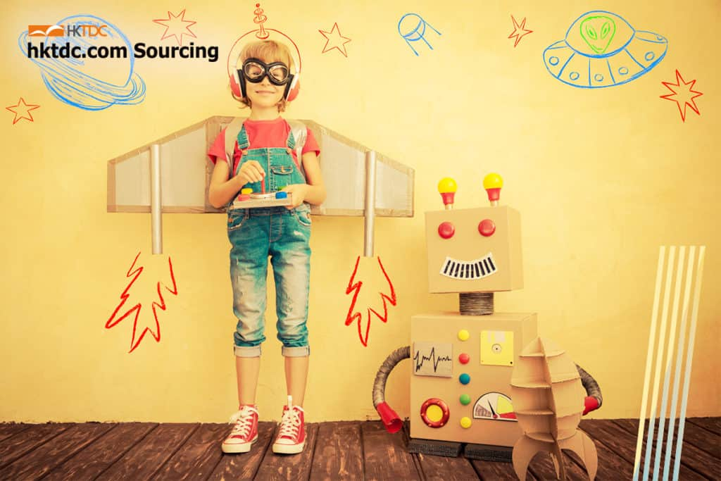 14 Characteristics Of A Good STEM/STEAM Toy _HKTDC sourcing