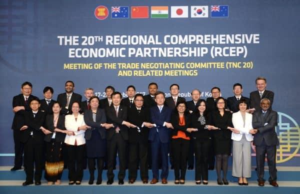 RCEP_20th meeting