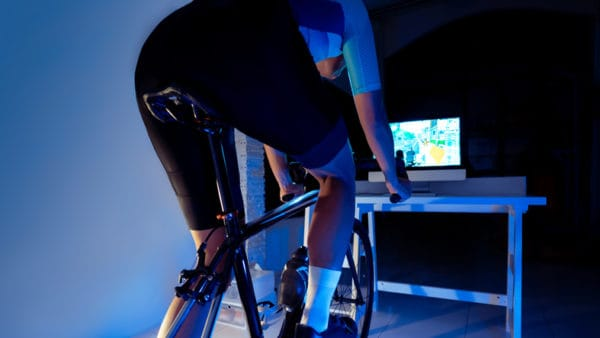hybrid fitness experiences