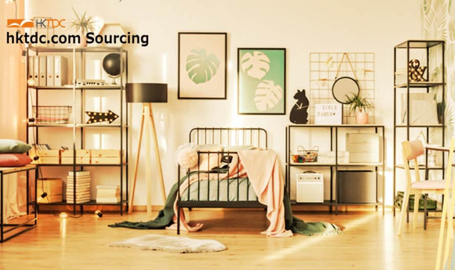 5 Best Home Organisation Products For Your Room