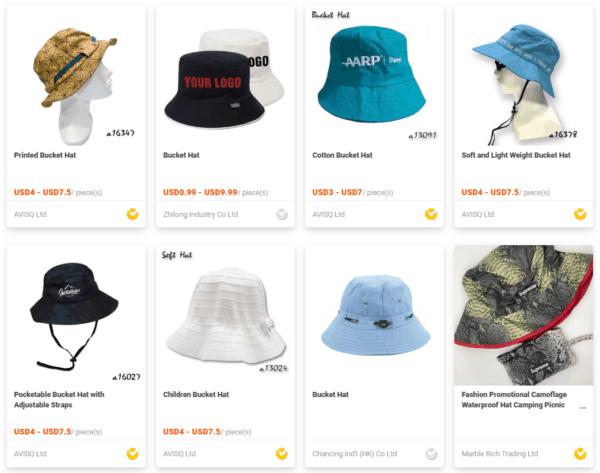 bucket hat_HKTDC