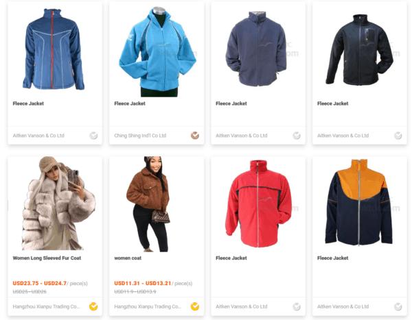 fleece jacket_HKTDC