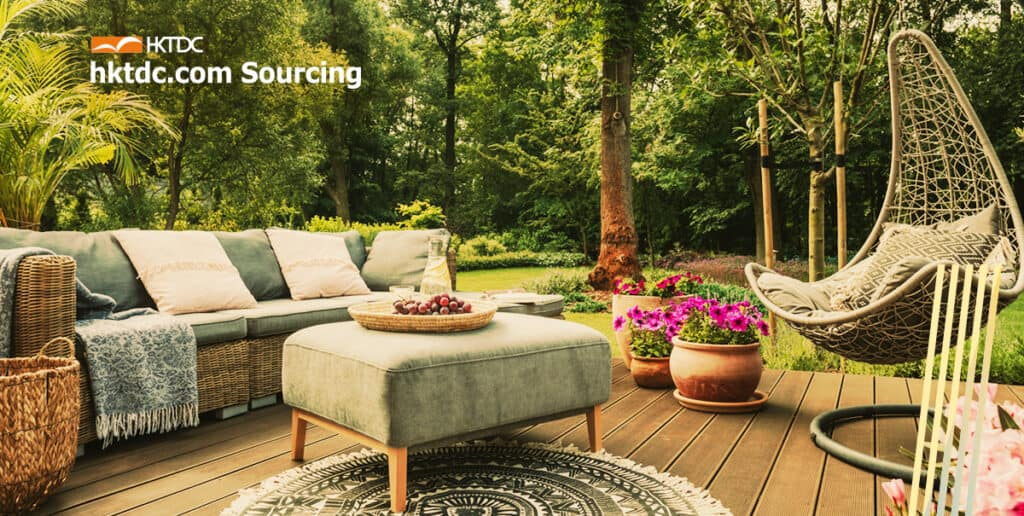 5 Garden Décor Trends You Can't Miss For 2021