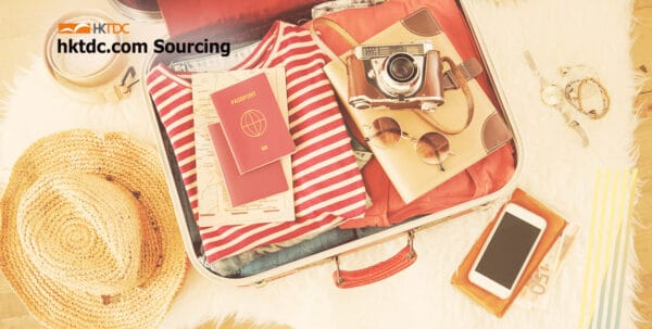 6 must have travel items for every traveller_HKTDC