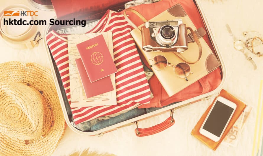 6 Must-Have Travel Items For Every Traveler