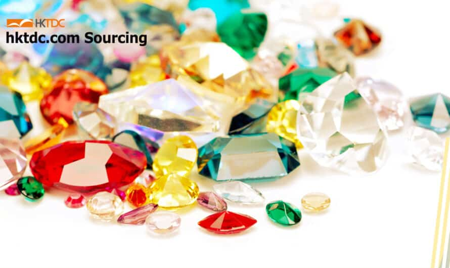3 Types Of Gemstones For Making Spectacular Jewellery And Watches