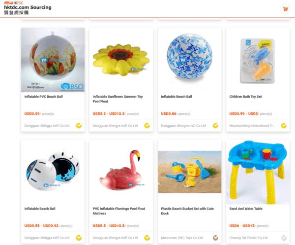 beach toys_ hktdc.com Sourcing